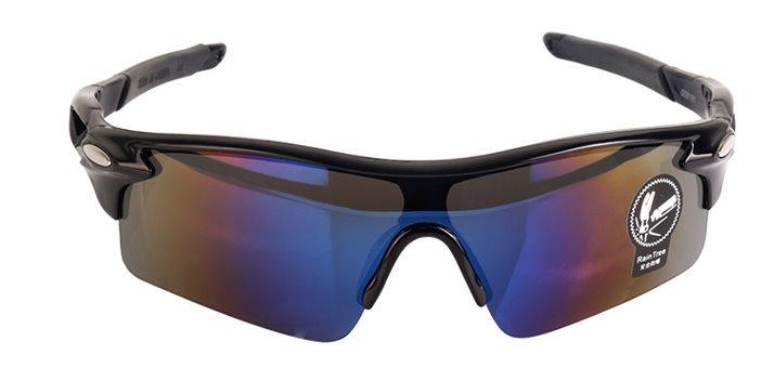 a4989a7d4cd94 Óculos Sol Ciclismo Corrida Bike Proteção Uv 400 - R  15,00 em ...