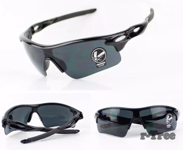 50b0cf386 Oculos Sol Ciclista Ciclismo Spider Dirigir A Noite Pedalar - R$ 99 ...