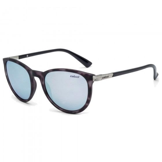 Óculos Sol Colcci Donna C0030f7680 Feminino Preto - Refinado - R ... 67daa0869d