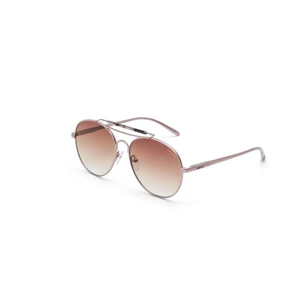 edf34d931 Óculos Sol Colcci C0066 Rose Brilho L Marrom Original + Nf - R$ 189 ...