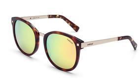 dcf97d8e0 Óculos Sol Colcci Ella Marrom / Rose - Óculos no Mercado Livre Brasil
