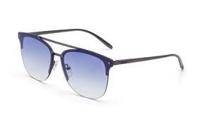1b21c89ff Oculos Lentes Azul Retro - Óculos no Mercado Livre Brasil