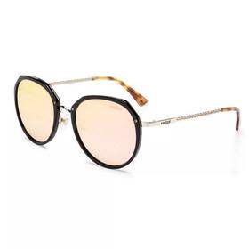 cfbaf67d6 Oculos Sol Colcci Garnet 0501200123 Preto Lente Espelhada - R$ 225 ...