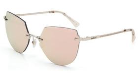 492a9f717 Oculos Espelhado Rosa De Sol Colcci - Óculos no Mercado Livre Brasil