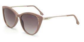 f514cd63e Oculos Sol Colcci Valentina C0123b5434 Nude L Marrom Degradê