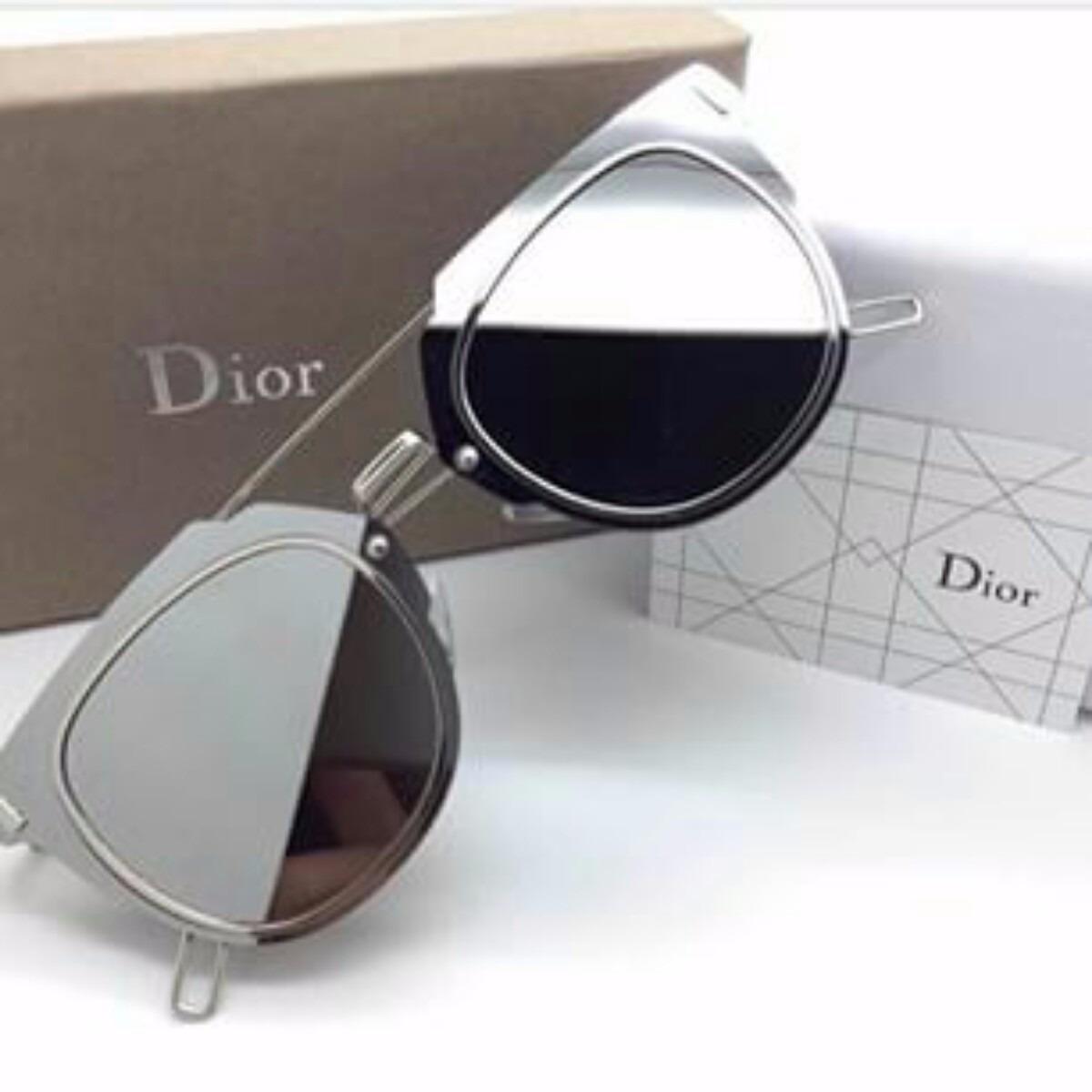 07a84c1327b17 Oculos De Sol Dior Composit 1.0 - Completo Original - R  249