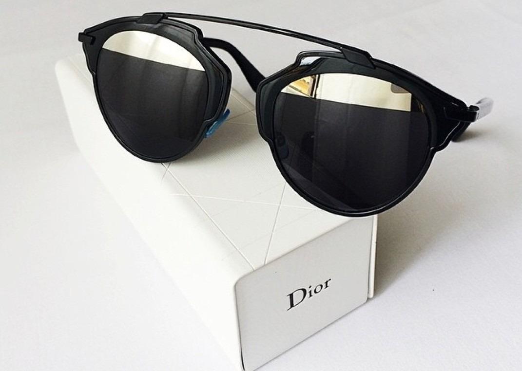 43fa0c74d2586 Oculos De Sol Dior Soreal - R  199,90 em Mercado Livre