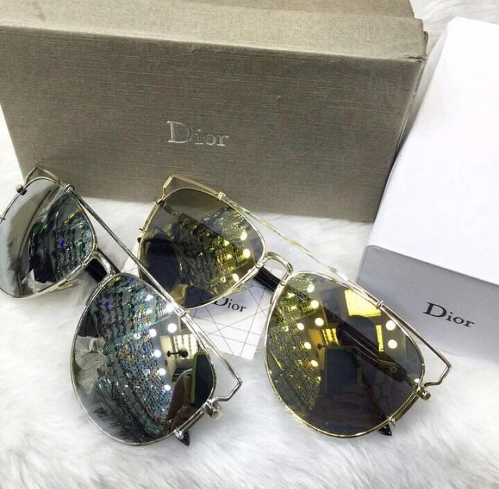 30f655e5539b3 Oculos De Sol Christian Dior Technologic Original Completo - R  699 ...