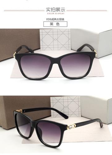 Oculos De Sol Marca Dior 359 Mulher Moda Praia 2019 - R  384,55 em ... c53c347092