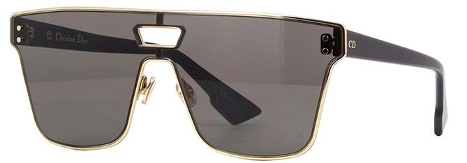 Óculos De Sol Dior Izon Cinza Silver Unisex Original Luxury - R ... 485069114a