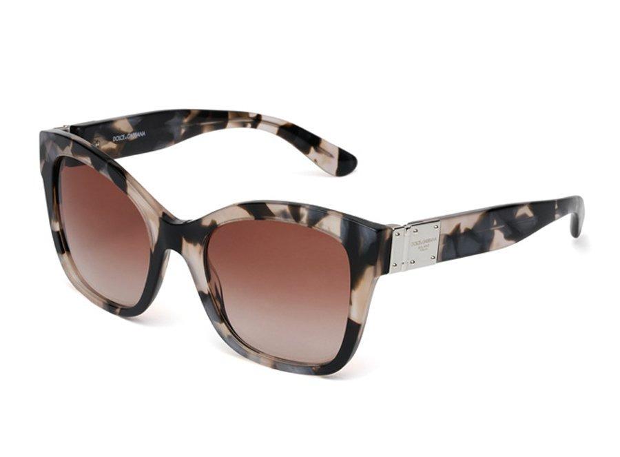 7b93753d4e137 Óculos De Sol Dolce Gabbana Dg4309 3120 - R  1.080