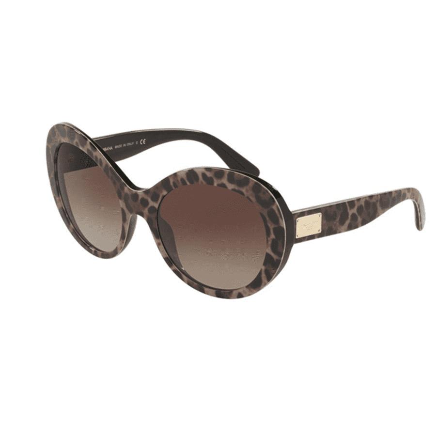 77e905cc822a8 Óculos De Sol Dolce Gabbana Dg4295 5018 - R  1.029,00 em Mercado Livre