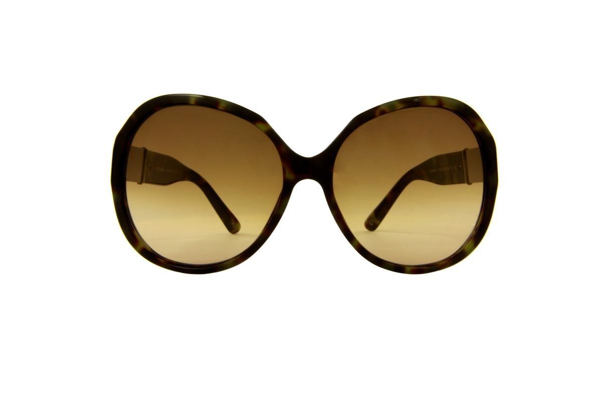06e707eb478ee ... 100% proteção u.v. melani marrom. Carregando zoom... óculos sol dolce  gabbana. Carregando zoom.