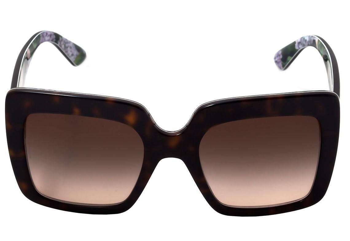 Dolce   Gabbana Dg 4310 Hortência - Óculos De Sol - R  919,99 em ... 47a968399e