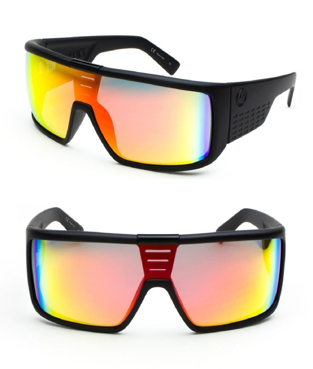 32e682bc638af Óculos Sol Dragon Domo 100% Original S  Uso Nota Fiscal - R  399