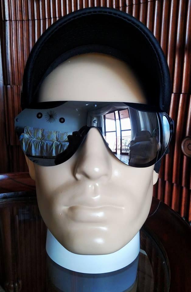 4b2a7c1a61786 óculos sol dragon ds original importado nota fiscal. Carregando zoom.