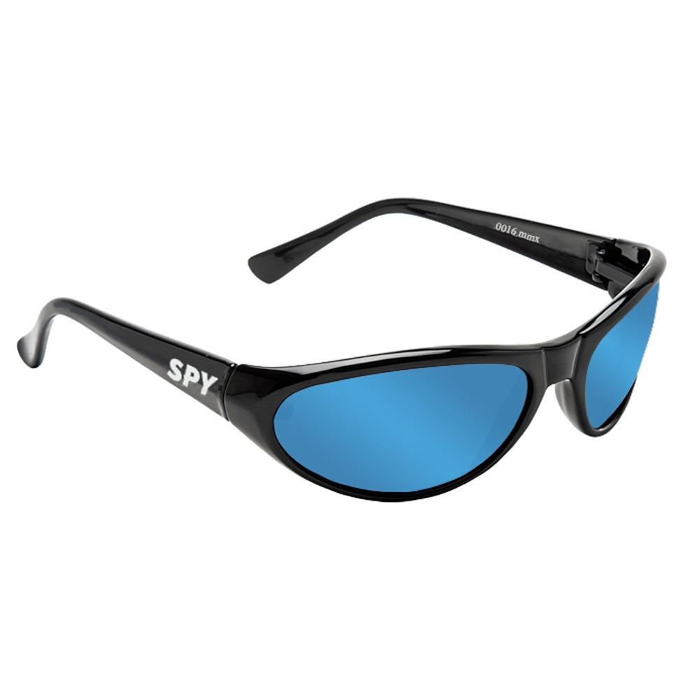 4964553d0 oculos sol espelhado spy mod 16 original proteção uv preto. Carregando zoom.