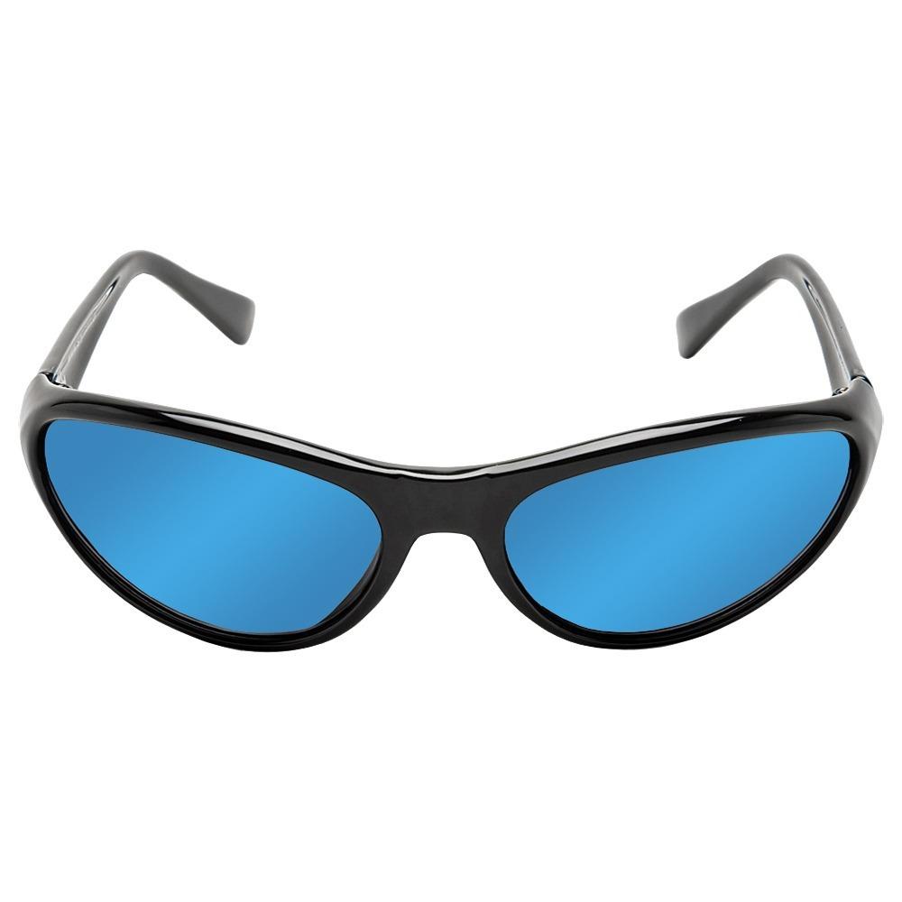 903a3ab2e oculos sol espelhado spy mod 16 solar original preto brilho. Carregando zoom .