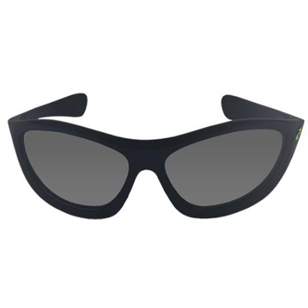 oculos sol esportivo spy large 49 original solar preto fosco. Carregando  zoom. 10ac6a39b3