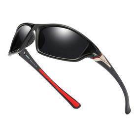 Óculos Sol Esportivo Uv400 Anti Reflexo Dubery D120 Unissex