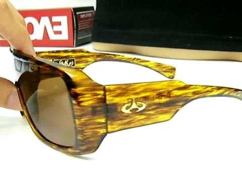 c92daa054efcf óculos de sol evoke amplifier aviator speed turtle  brown · óculos sol evoke