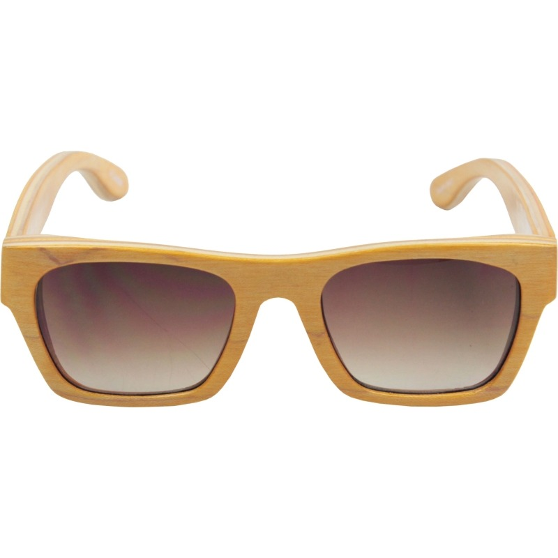 82867462bc8ee Óculos De Sol Evoke Wood Series 02 Maple Collection Yellow L - R ...