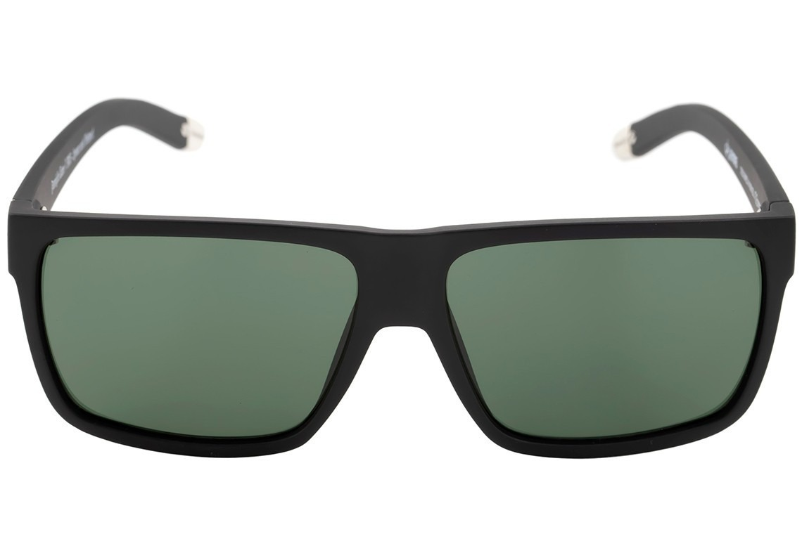 0b3d406d9a330 Óculos De Sol Evoke Capo V A05 Black Matte G15 Green - R  369
