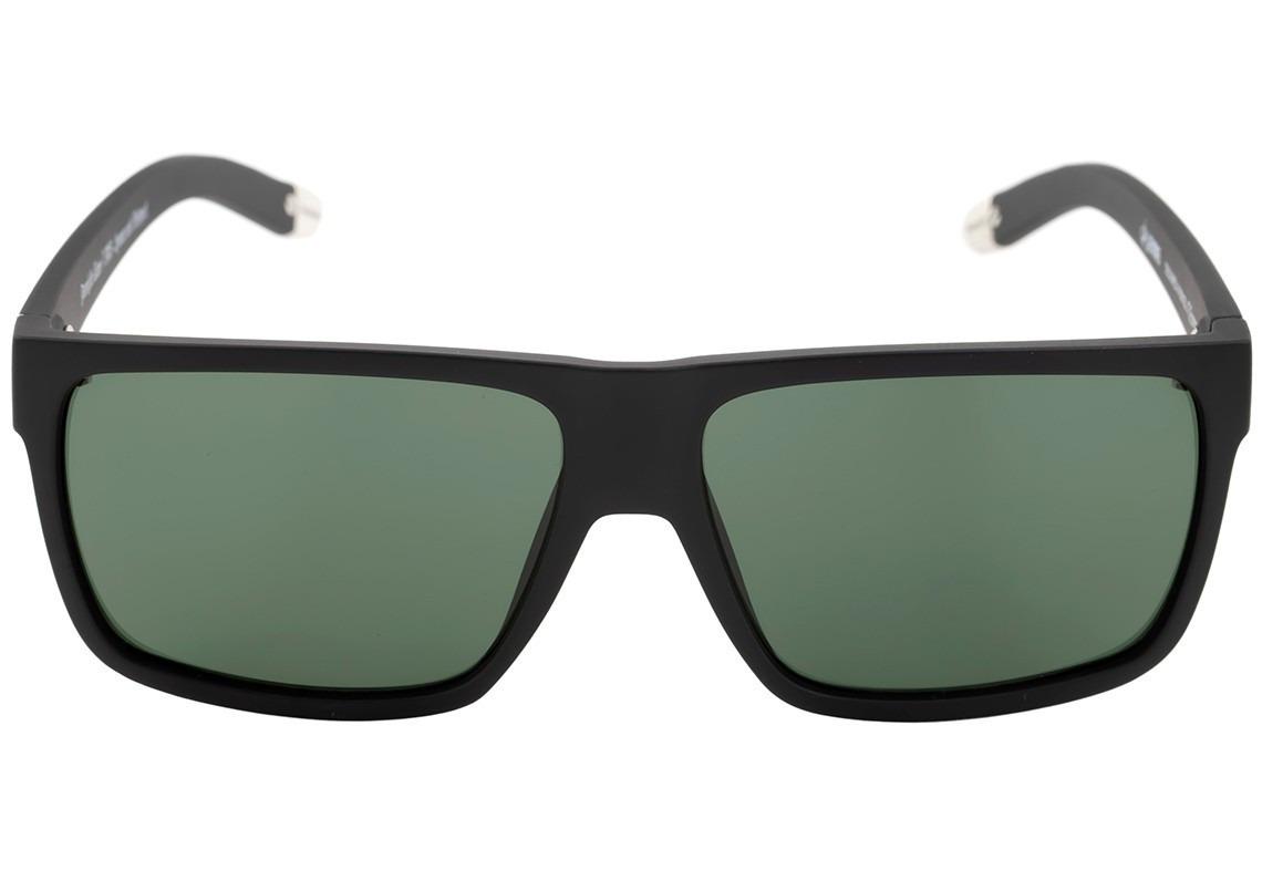 f435b35878b6c Óculos De Sol Evoke Capo V A05 Black Matte G15 Green - R  369