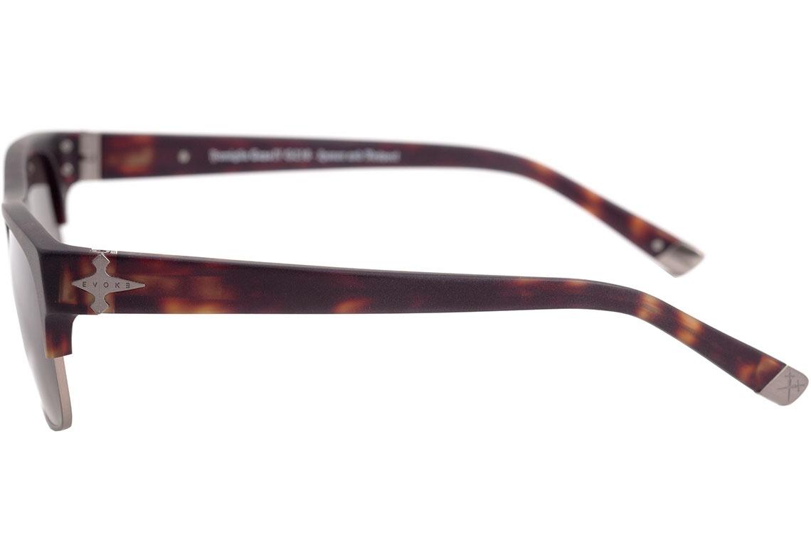afb0eda1ba045 Evoke Capo Iv - Óculos De Sol Turtle  G15 Green - R  648,00 em ...