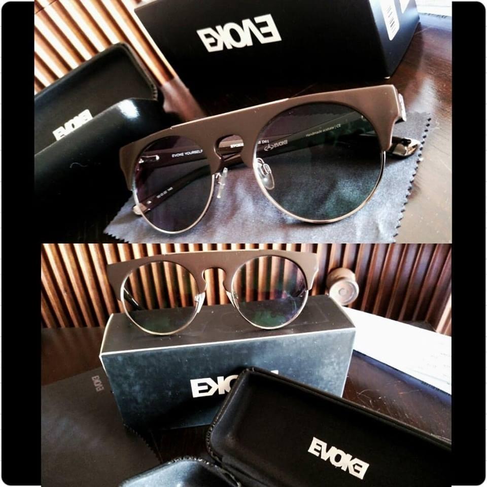 Carregando zoom... sol evoke óculos. Carregando zoom... óculos sol evoke  upper 2 original + lentes grau transition f741ddd462