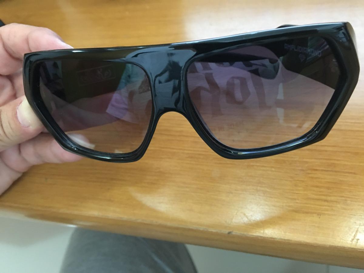 a6b2c835d2abf óculos sol evoke amplidiamond preto original mesmo!!!!!! Carregando zoom.