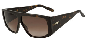 baf9da75a Oculos Evoke Amplifier Lente Marrom De Sol - Óculos no Mercado Livre Brasil