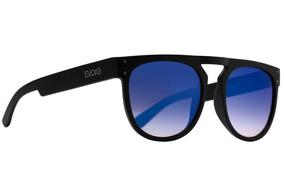 98512b09b Óculos Evoke Pretocom Lente Espelhada!!!! - Óculos no Mercado Livre ...