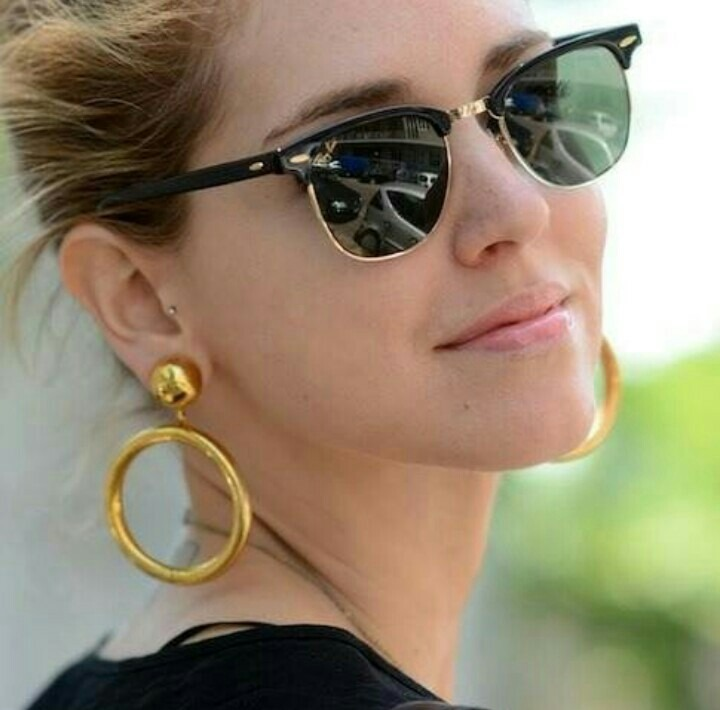 Oculos Sol Feminino 02 Masculino E Feminino Verao - R  79,99 em ... 666c8e10a1