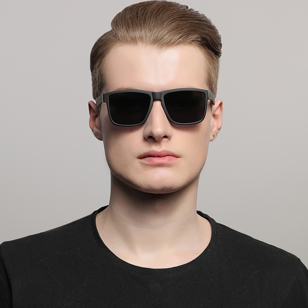 0b62e5cae óculos sol feminino espelhado 2020 vintage oculos masculino. Carregando zoom .