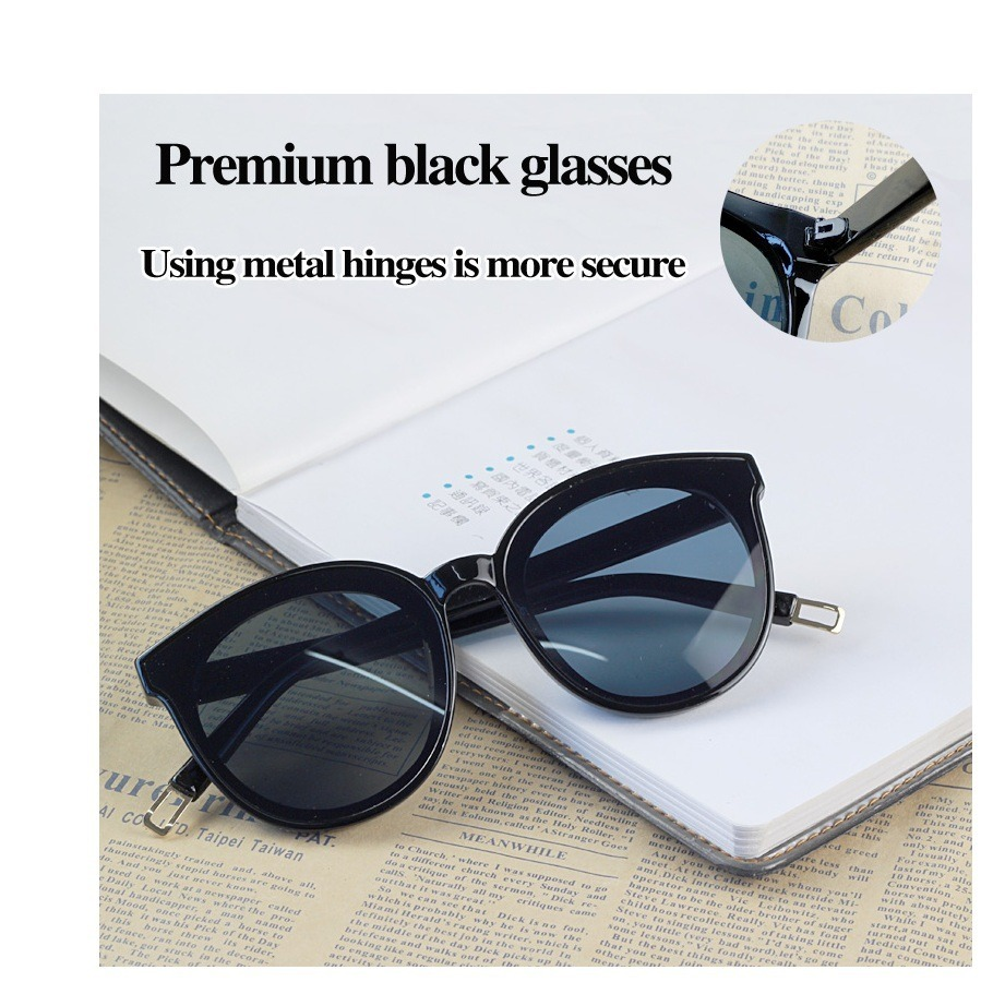 9f65464b297be óculos sol feminino transparente várias cores promoção. Carregando zoom.
