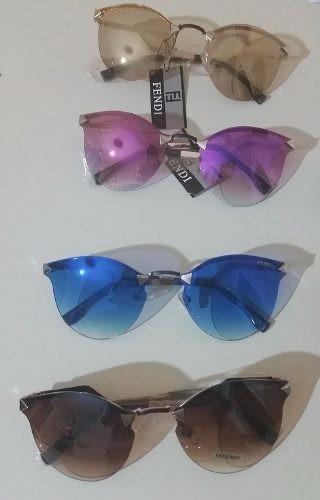 0b876ac2d3af5 lote atacado oculos sol fendi 5 peças - frete grátis · oculos sol fendi