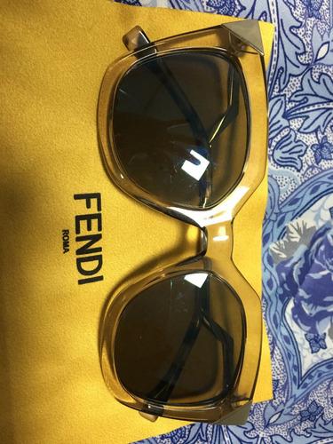 óculos sol fendi