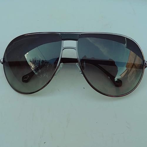 e7837e754 Oculos Sol Grande Autêntico Orig Ermenegildo Zegma Pouco Uso - R ...