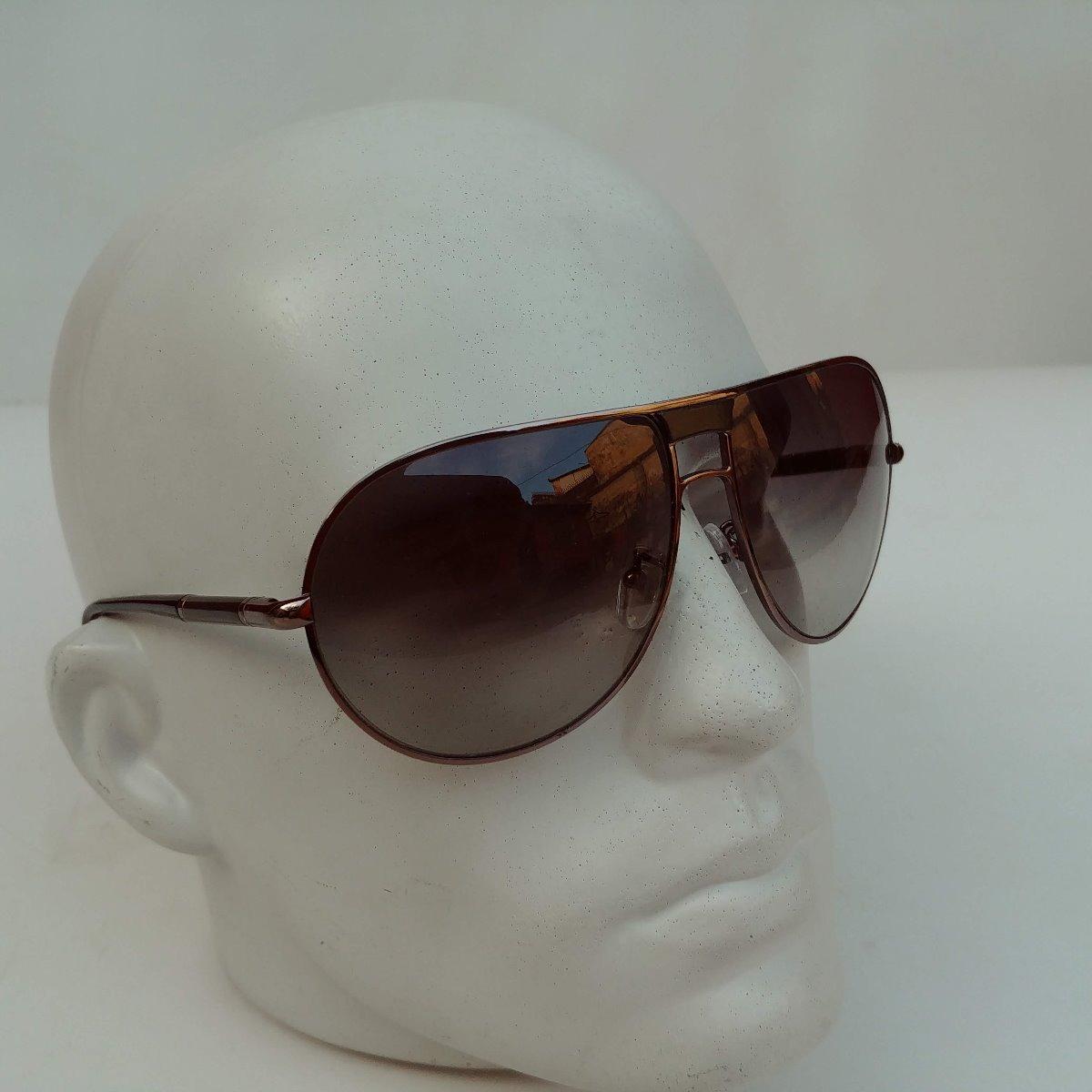 5e5bbcd7a oculos sol grande autêntico orig ermenegildo zegma pouco uso. Carregando  zoom.
