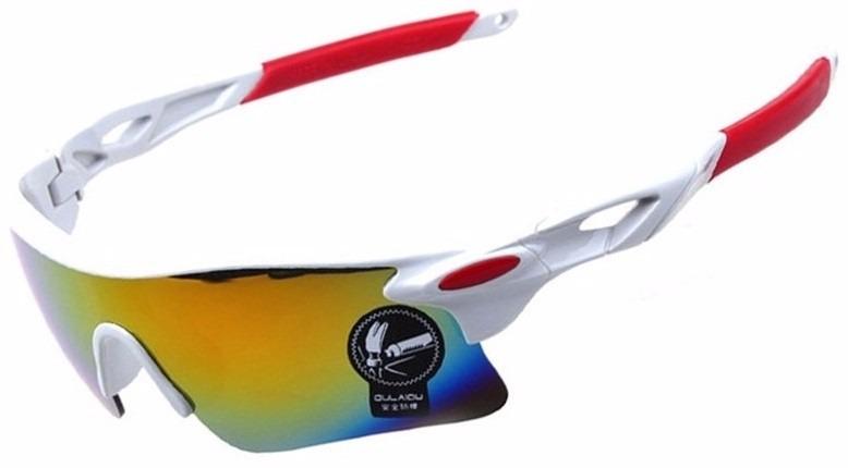 Óculos Sol Grau Corrida Running Ciclismo Esporte Moto Skate - R  44,10 em  Mercado Livre d7f552232f