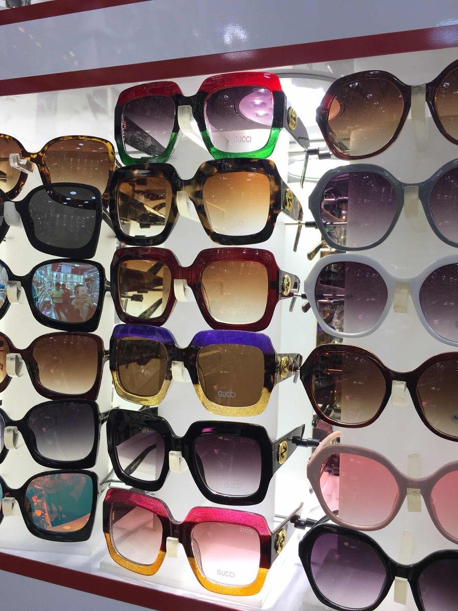 a53dc0d9c Óculos De Sol Gucci - R$ 99,00 em Mercado Livre