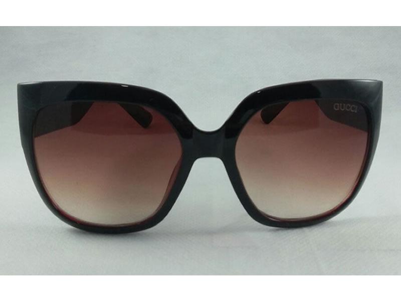 23096f0fe913a ... 7dde41e79ca Carregando zoom... gucci oculos de sol feminino lente  degradê acetato solar ...