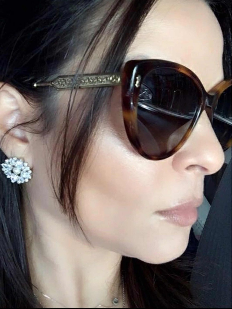 Óculos De Sol Gucci - R  950,00 em Mercado Livre 7ce29b1cdf