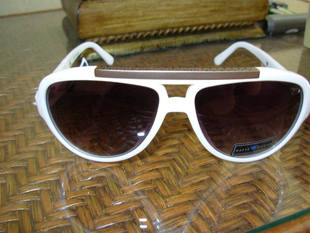13c790676b144 Carregando zoom... sol guess óculos. Carregando zoom... raro óculos de sol  guess gu-7256 swarovski tiesto ac trocas