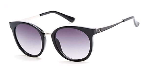 Óculos De Sol Guess Gu7459 01b - R  257,00 em Mercado Livre 4336d48348