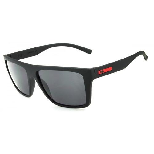 b36b07d7b oculos sol hb floyd original proteção uv preto vermelho. Carregando zoom.