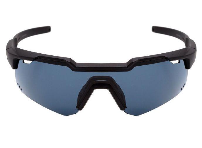 37f159a556d9e Oculos Sol Hb Shield Troca Lentes Preto Fosco 90137984a9 - R  399,00 ...