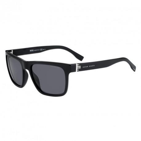 506fc0236e2a8 Óculos De Sol Masculino Hugo Boss 0727 s 1ne3h - R  798