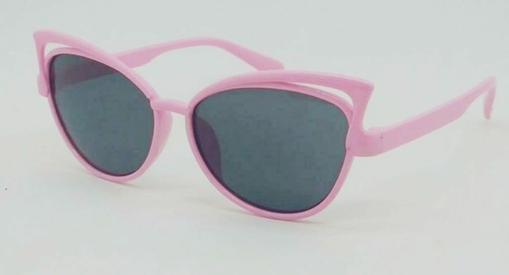 óculos sol infantil verão bebê menina penelope charmosa rosa. Carregando  zoom. 3cdd7936cd
